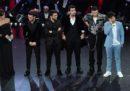 Sanremo 2019: la classifica definitiva della finale e gli altri premi assegnati