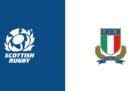 Scozia-Italia del Sei Nazioni in TV e in streaming