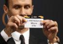 Le avversarie di Inter e Napoli agli ottavi di Europa League