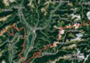 Trentino e Alto Adige sono due posti diversi