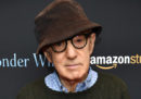 Woody Allen ha fatto causa adAmazon Studios per non aver distribuito il suo ultimo film