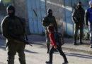 Due palestinesi sono morti e uno è stato ferito in uno scontro con l'esercito israeliano