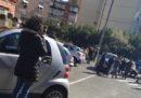 Un uomo è morto in una sparatoria a La Spezia