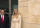 Il consolato generale degli Stati Uniti a Gerusalemme verrà unito all'ambasciata, tra le critiche dei palestinesi