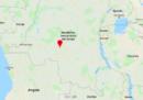 Almeno 24 persone sono morte per il deragliamento di un treno nella Repubblica Democratica del Congo