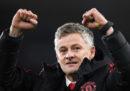 Ole Gunnar Solskjaer allenerà il Manchester United per i prossimi tre anni