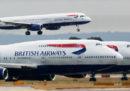 British Airways ha ricevuto una multa da 183 milioni di sterline per violazione del GDPR