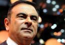 Carlos Ghosn, ex presidente e amministratore delegato del gruppo Renault-Nissan, è stato liberato su cauzione