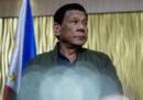 Le Filippine si sono ufficialmente ritirate dalla Corte Penale Internazionale