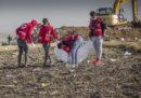 """Il CEO di Ethiopian Airlines ha detto che i piloti dell'aereo precipitato domenica avevano avuto """"problemi con i sistemi di pilotaggio"""""""