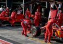 Il Gran Premio d'Australia di Formula 1 in TV e in streaming
