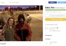 Una donna e un senzatetto hanno ammesso di aver organizzato una falsa raccolta fondi di 400mila dollari