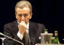 È stato chiuso l'insolito e discusso processo contro i quattro dirigenti pubblici accusati di danno erariale per quasi 4 miliardi di euro