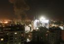 Cosa sta succedendo nella Striscia di Gaza