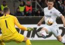 L'Inter è stata eliminata dall'Europa League, il Napoli si è qualificato ai quarti