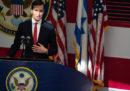 Donald Trump ordinò di concedere la più alta abilitazione per trattare informazioni riservate a suo genero Jared Kushner, dice il New York Times