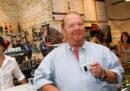 Lo chef statunitense Mario Batali ha ceduto le quote di tutti i suoi ristoranti alla famiglia Bastianich