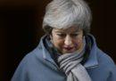 Theresa May ha detto che si dimetterà se sarà approvato l'accordo su Brexit
