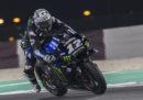 Maverick Viñales partirà in pole position nel primo Gran Premio di MotoGP