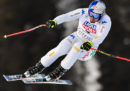 Dominik Paris ha vinto la prova di discesa libera di Coppa del Mondo a Kvitfjell, in Norvegia