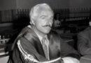 È morto l'avvocato Sandro Canestrini, famoso soprattutto per aver difeso le comunità del Vajont