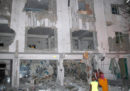 Almeno 18 persone sono morte in un attentato a Mogadiscio, in Somalia