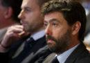 I sorteggi di Champions League in TV e in streaming