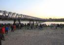 Almeno 94 persone sono morte nell'affondamento di un traghetto sul fiume Tigri, nel nord dell'Iraq