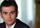 Massimo Zedda si è dimesso da sindaco di Cagliari