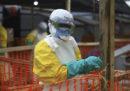 L'epidemia di ebola in Congo è un casino