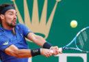 Fognini-Lajovic: come guardare la finaledel torneo di Montecarlo in tv e in streaming