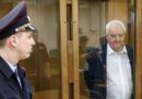 Un'ex guardia di confine norvegese è stata condannata a 14 anni di carcere in Russia per spionaggio