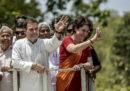 Rahul Gandhi si è dimesso da capo del Partito del Congresso indiano