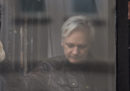 Julian Assange sarà espulso dall'ambasciata dell'Ecuador, dice Wikileaks