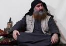 L'ISIS ha diffuso un video di al Baghdadi