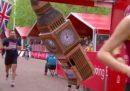 C'è un motivo se il Big Ben non partecipa alla maratona di Londra