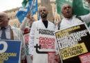 In Italia mancano i medici