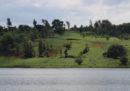 Una barca è naufragata in un lago in Congo: 4 persone sono morte e circa 150 sono disperse