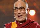 Il Dalai Lama è stato dimesso dall'ospedale in cui era stato ricoverato per un'infezione polmonare