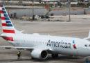 American Airlines ha detto che i suoi piloti faranno nuove sessioni di addestramento per i Boeing 737 MAX