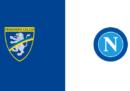 Frosinone-Napoli in TV e in streaming