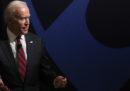 Joe Biden ha qualche problema