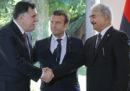Cosa sta facendo la Francia in Libia