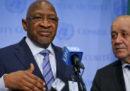 Il primo ministro e tutto il governo del Mali si sono dimessi
