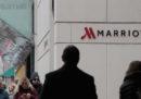La catena di alberghi Marriott rischia una multa da 110 milioni di euro per violazione del GDPR