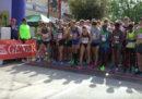 La mezza maratona di Trieste e gli atleti africani