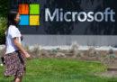 Il Garante europeo per la protezione dei dati sta indagando se i servizi offerti da Microsoft rispettano il GDPR