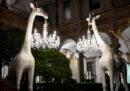 Foto dal Salone e dal Fuorisalone, a Milano