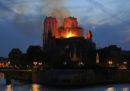 Cosa è andato storto, a Notre-Dame?