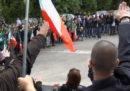 Il caporedattore del Tgr dell'Emilia-Romagna si è dimesso per il servizio sui fascisti a Predappio